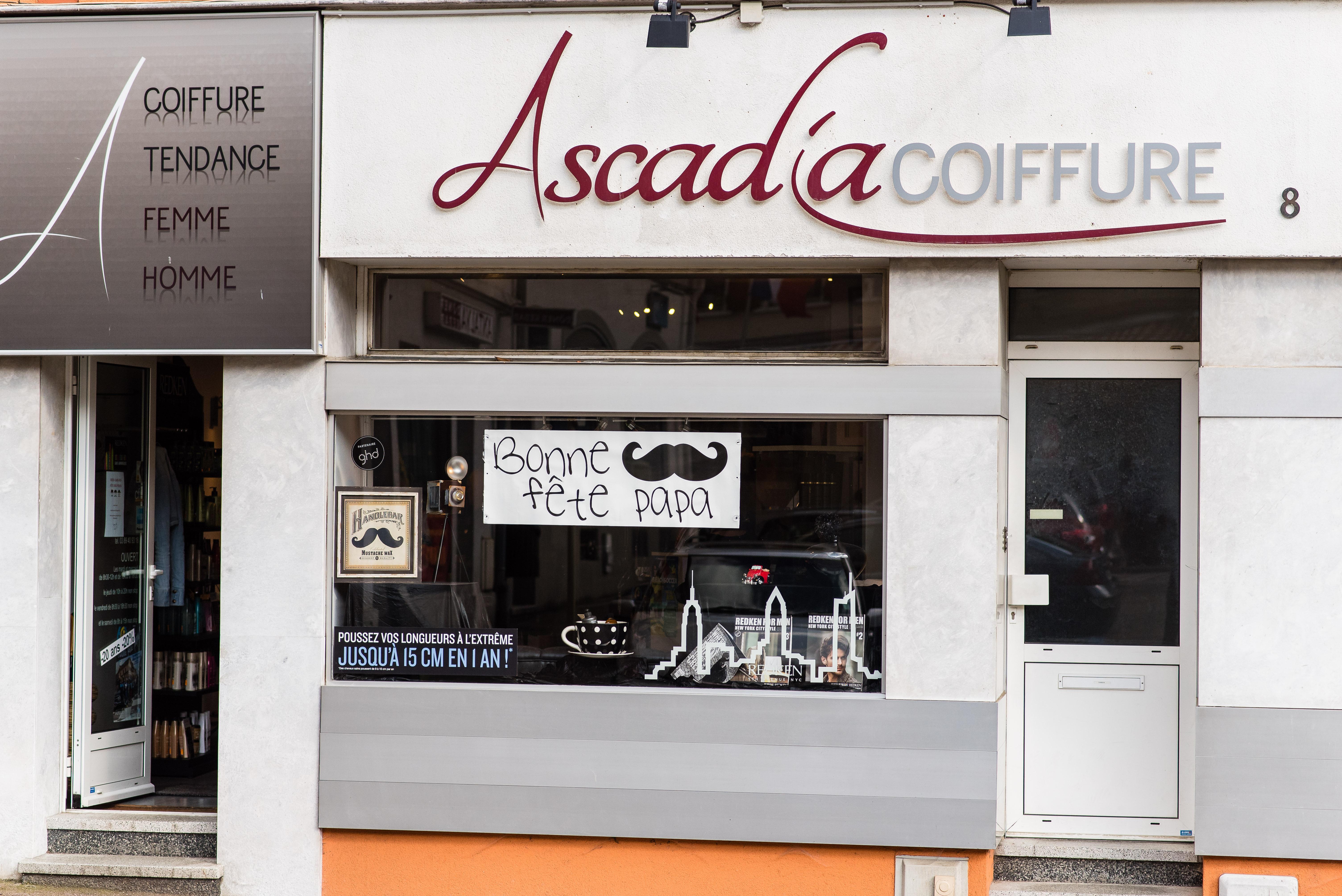 Ascadia Coiffure Altkirch
